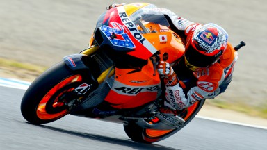Repsol Honda Team kommt in Topform in Australien an