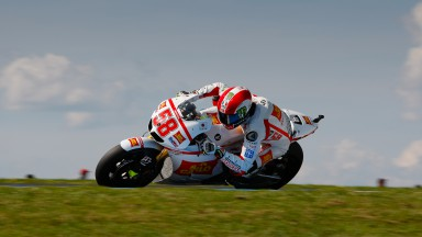 Simoncelli aiming to finish season in style