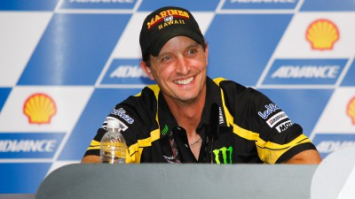 Edwards confirms 2012 CRT set-up