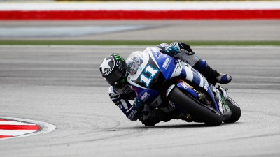 Ben Spies to withdraw from Malaysian Grand Prix