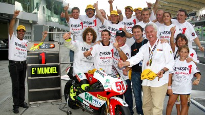 Marco Simoncelli: Erfolge seiner Karriere