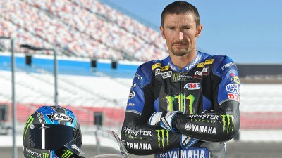 Josh Hayes to join Monster Yamaha Tech 3 in Valencia