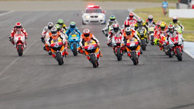 2011 season to wrap up in Valencia