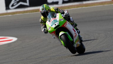 Final GP for Capirossi in Valencia