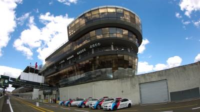 La billetterie du GP de France 2012 est ouverte