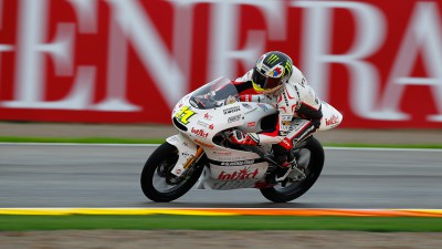 Cortese sustains lead in FP2