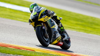 Crutchlow and Hayes ready for season finale