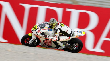 Pirro scores his first win at Valencia
