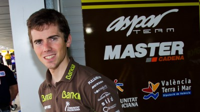 Nico Terol – Campione del Mondo 125cc 2011