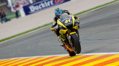 Cal Crutchlow è il Rookie of the Year della classe regina