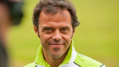 Loris Capirossi appointed in advisory role to World Championship