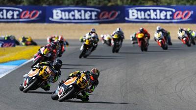 Jerez verá proclamarse a los Campeones de España 2011