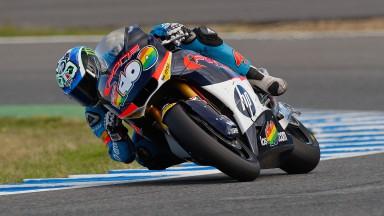 El Team Pons cierra 2011 con Espargaró y Rabat entre los mejores