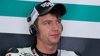 Neukirchner signe chez Kiefer Racing