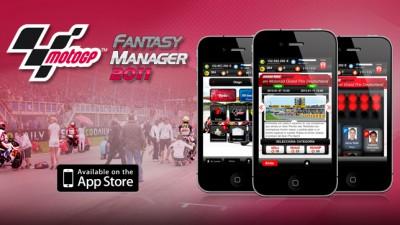 La saison continue avec MotoGP™ Fantasy Manager