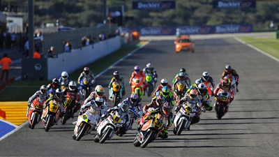 Changes to the CEV Buckler 2012 schedule