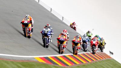 FIM announce changes to 2012 MotoGP calendar