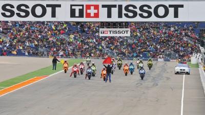 グランプリ・コミッションが2012年の規定変更を発表