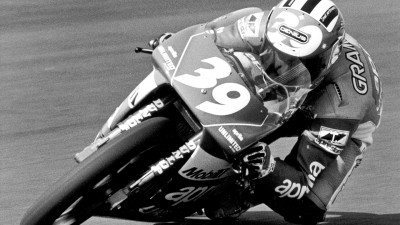 Remembering the 125 class: Gramigni's 1992 title