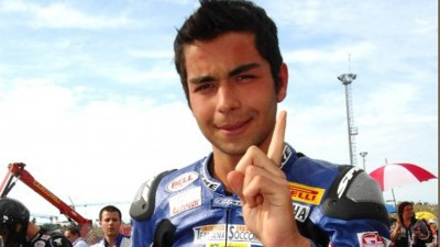 Danilo Petrucci to debut in MotoGP with Ioda Racing