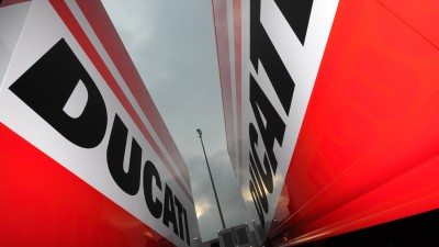 Ducati Test Team komplettiert Drei-Tages-Testsession in Jerez