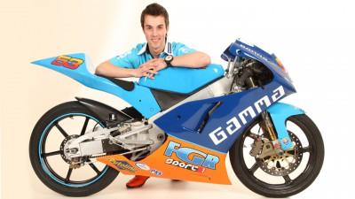 Jasper Iwema unterschreibt beim Moto3 Team Moto FGR