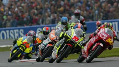 Les grands moments de l'ère 125cc : 2002