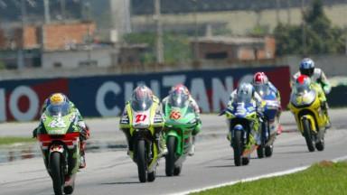 Les grands moments de l'ère 125cc : 2003