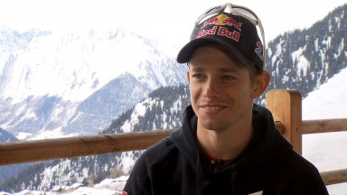 One on one with Casey Stoner