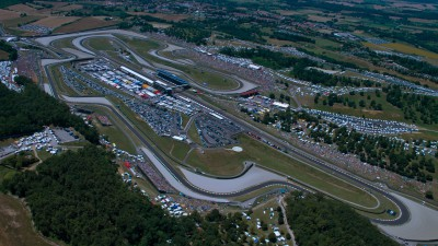 Mugello circuit awarded IRTA Best Grand Prix of 2011