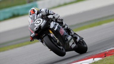 Yamaha conclude Test 2nd and 4th quickest