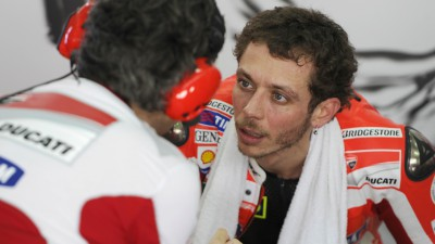 Rossi undergoes successful operation