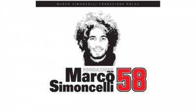 Support the Marco Simoncelli Foundation