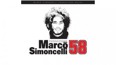 Unterstützen Sie die Marco Simoncelli Stiftung