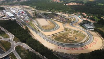 La FIM confirma el GP de Portugal en el calendario  2012