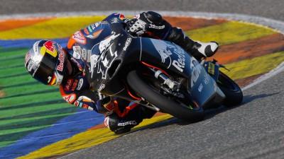 Moto3クラスオフィシャルテストが明日からヘレスで開催
