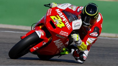 Terol and Elías satisfied with Jerez pace