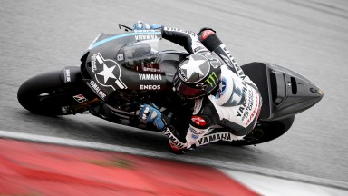 Yamaha keep up the pace in Malaysia