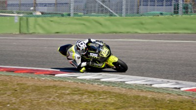 Iannone to use Speed Up chassis in 2012
