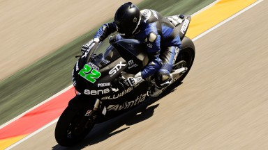 Private CRT testing at Aragon concludes