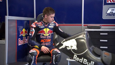"Danny Kent: ""It´s going to be a hard year"""