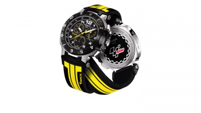 Nuova linea Tissot 2012 MotoGP™