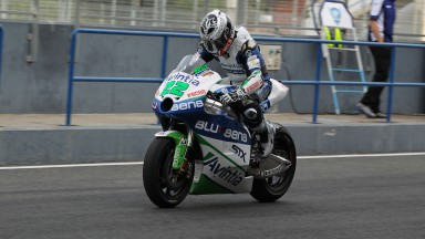 Avintia Blusens ends pre-season closer to top