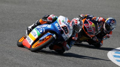 Moto3™ to debut in Qatar