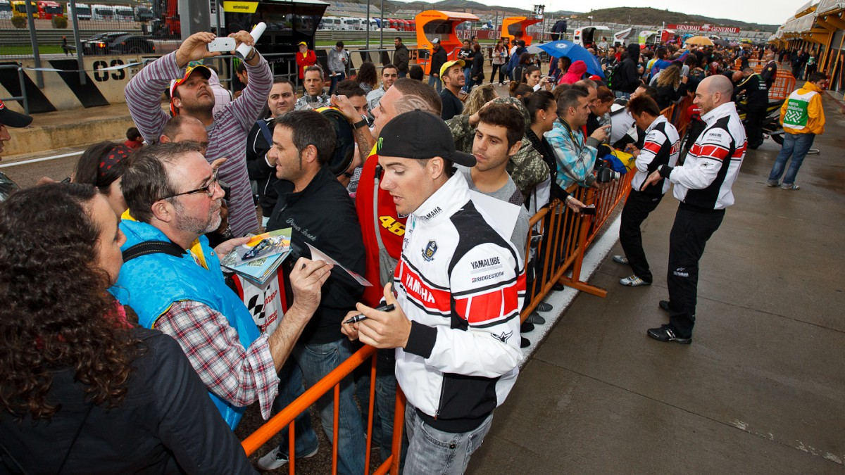 Tickets on sale for Silverstone Day of Champions