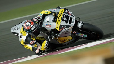 Lüthi leads opening Moto2™ session