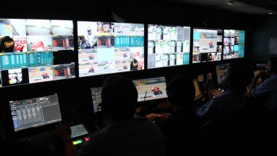 MotoGP™ expands worldwide TV coverage with new agreements for 2012