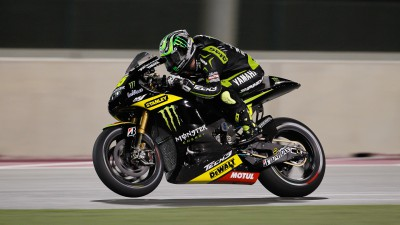Crutchlow: 'I'm a lot more confident this year'