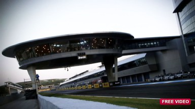 Jerez apre la 'full immersion' europea MotoGP™