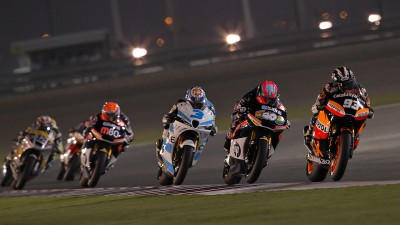 Moto2™ to resume battle in Spain